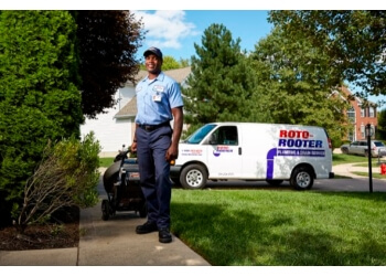 Port St Lucie plumber Roto-Rooter Plumbing & Water Cleanup