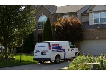 Providence plumber Roto-Rooter Plumbing & Water Cleanup