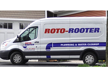 Rochester plumber Roto-Rooter Plumbing & Water Cleanup