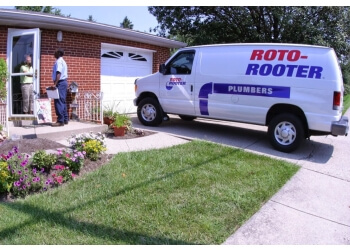 St Paul plumber Roto-Rooter Plumbing & Water Cleanup