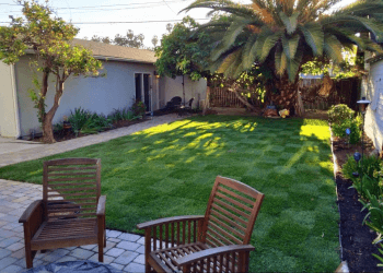Torrance landscaping company RototillerGuy