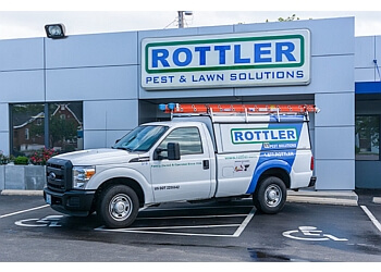 St Louis pest control company Rottler Pest & Lawn Solutions