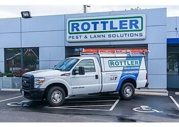 St Louis pest control company Rottler Pest Solutions