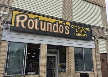 Buffalo dry cleaner Rotundo's Laundry