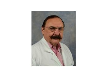 El Monte gynecologist Rouben Khalatian, MD
