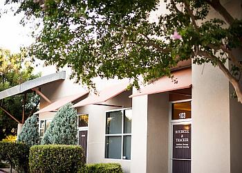 Fresno therapist Roubicek & Thacker Counseling