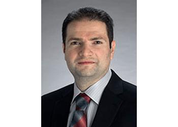 Kansas City neurosurgeon Roukoz Chamoun, MD