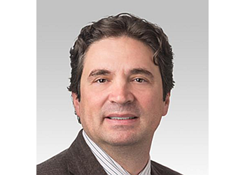 Chicago neurologist Roumen Balabanov, MD