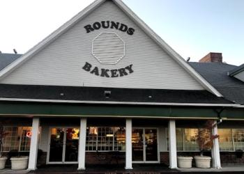 Reno bakery Rounds Bakery