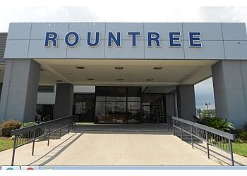 Shreveport car dealership Rountree Ford