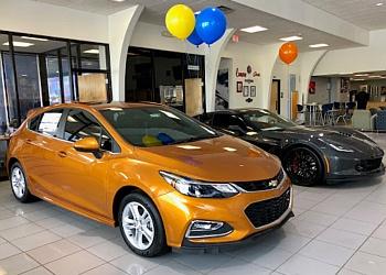 Toyota Dealership Tulsa >> 3 Best Car Dealerships in Tulsa, OK - Expert Recommendations