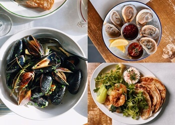 Rochester french cuisine Roux