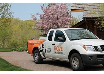 St Paul pest control company Rove Pest Control