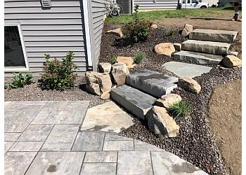 Fort Wayne landscaping company Rowan Landscape & Design