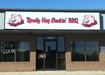 Sioux Falls barbecue restaurant Rowdy Hog Smokin' BBQ