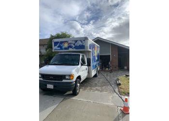 Santa Clarita hvac service Rowland Air