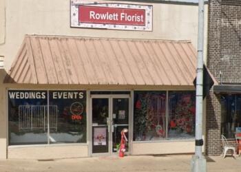 Garland florist Rowlett Florist