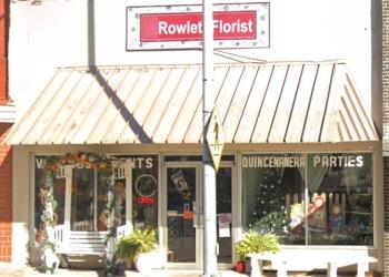 Garland florist Rowlett Florist & Gifts