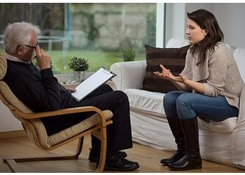 Midland psychiatrist Roy J. Mathew, MD