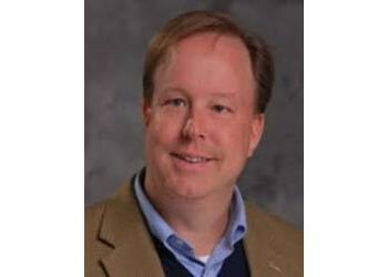 Lansing psychiatrist Roy J. Meland, DO