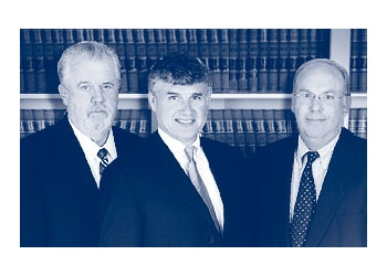 Chesapeake medical malpractice lawyer Roy, Larsen, Carnes and Romm