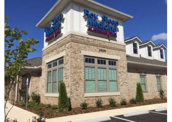 Huntsville sleep clinic Roy Sleep Medicine, Inc.