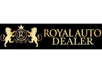 Los Angeles used car dealer Royal Auto Dealer
