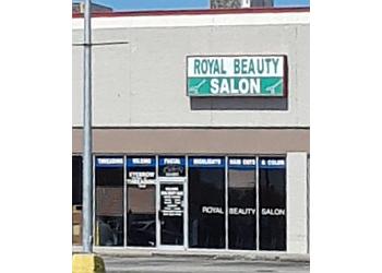 Irving beauty salon Royal Beauty Salon