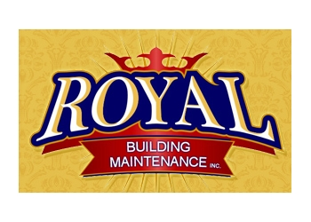 St Petersburg commercial cleaning service Royal Building Maintenance, Inc.