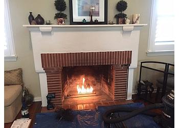 Los Angeles chimney sweep Royal Chimney Sweeps