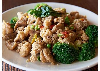 Dallas Chinese Restaurant Royal China