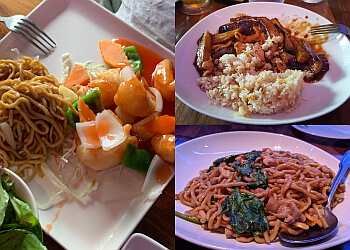 Santa Rosa chinese restaurant Royal China Restaurant