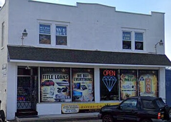 Rochester pawn shop Royal Crown Pawn & Jewelry