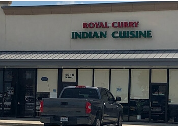 Lafayette indian restaurant Royal Curry