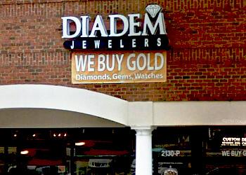 Greensboro jewelry Royal Diadem Jewelers, LLC.