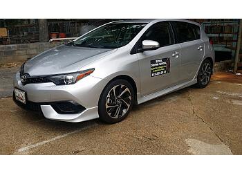 Baltimore driving school Royal Driving School