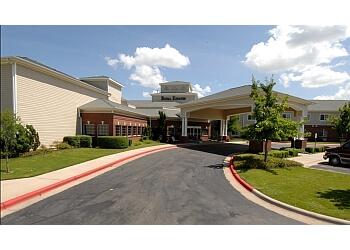 Abilene assisted living facility Royal Estates of Abilene - Lyndale Abilene