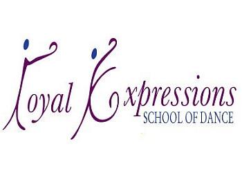 Greensboro dance school Royal Expressions School of Dance