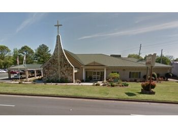 Huntsville funeral home Royal Funeral Home, Inc.