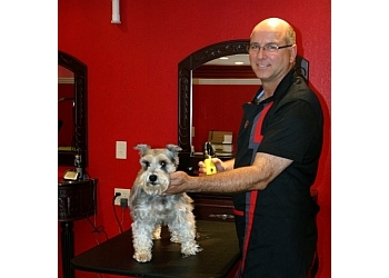 Wichita pet grooming Royal Heirs Pet Spa