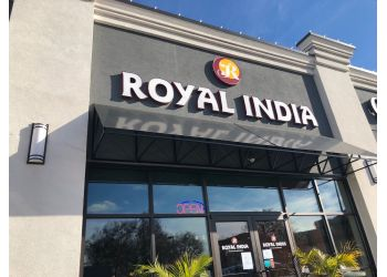 Eugene indian restaurant Royal India Cuisine Restaurant