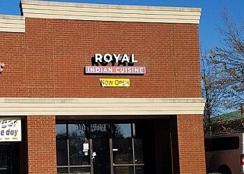 Murfreesboro indian restaurant Royal Indian Cuisine