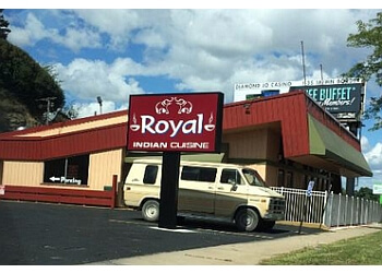 Rochester indian restaurant Royal Indian Cuisine