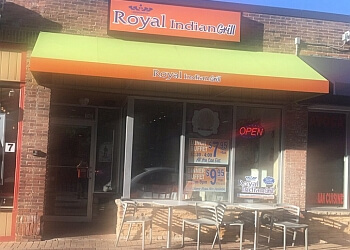 Syracuse indian restaurant Royal Indian Grill