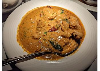 Santa Ana indian restaurant Royal Khyber