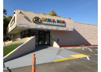Hayward preschool Royal Kids Academy