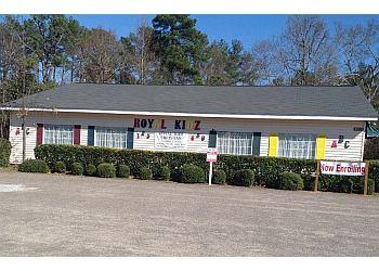 Augusta preschool Royal Kidz Christian Learning
