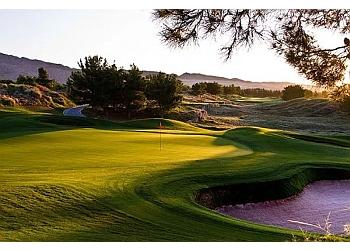 Las Vegas golf course Royal Links Golf Club