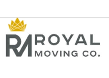 Thousand Oaks moving company Royal Moving Co.