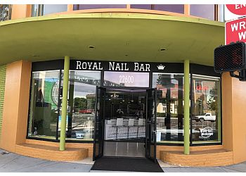 Hayward nail salon Royal Nail Bar